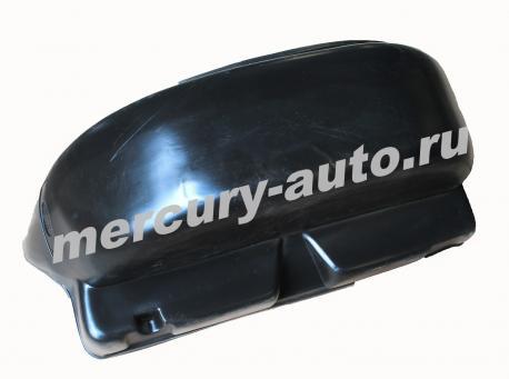 Подкрылок для Mercedes Sprinter Classic W909 задний левый односкатный NPD-L-zl1-56-512 2014-