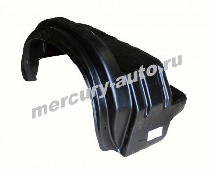 Подкрылок для Mercedes Sprinter Classic W909 задний левый двухскатный NPD-L-zl2-56-514 2014-