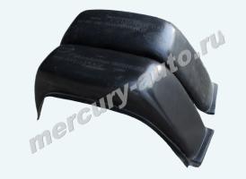 Подкрылки MERCEDES T1 207-310 задние 1977-1996