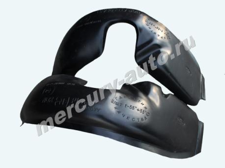 Подкрылки MERCEDES 124 передние 1984-1996