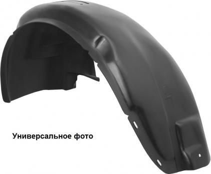 Подкрылок для Kia Rio задний правый 2015- NPD-L-zp0-43-333