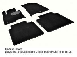 Ковры салона текстильные для Porsche Cayenne 955 2002-2010