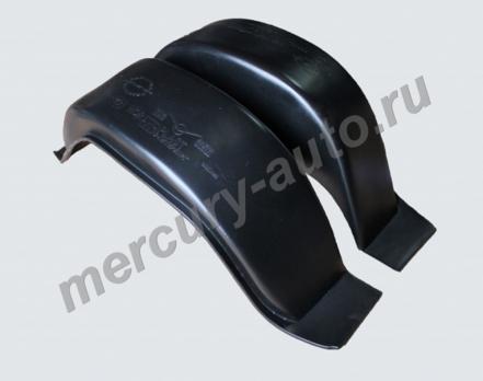 Подкрылки УАЗ-469, УАЗ-32512 задние