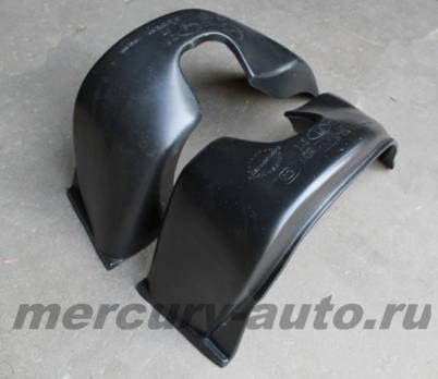Подкрылки ВАЗ-2108 передние