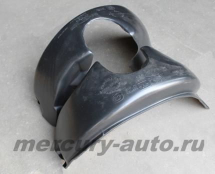 Подкрылки ВАЗ-2110 передние