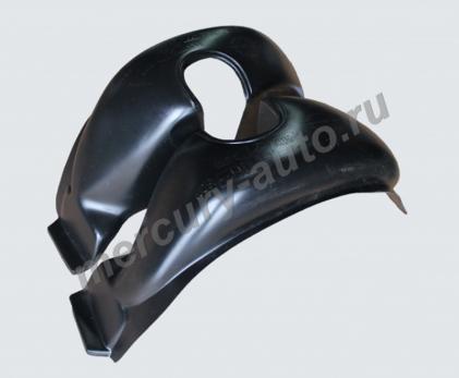 Подкрылки ВАЗ-2115 задние