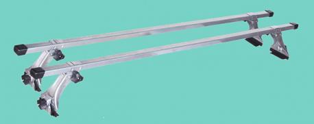 """Багажник на крышу ВАЗ 2104, 2105, 2106, 2107 оцинкованный """"DELTA"""""""