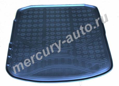 Коврик багажника AUDI A3 8V седан 4 двери 2012- NPA00-T05-151