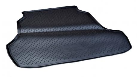 Коврик багажника CHERY Bonus, А13 седан 2009-2014 NPL-P-11-03