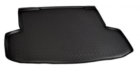 Коврик багажника CHEVROLET Aveo седан 2006-2011