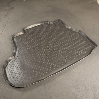 Коврик багажника CHEVROLET Epica SD 2006-2012 NPL-P-12-09
