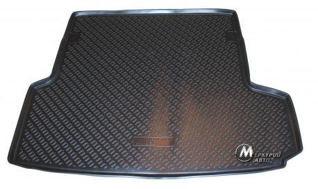 Коврик багажника BMW 3 F31 WAGON 2011-2019