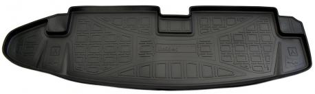 Коврик багажника CHEVROLET Trail Blazer GM 800 7 мест 2012-