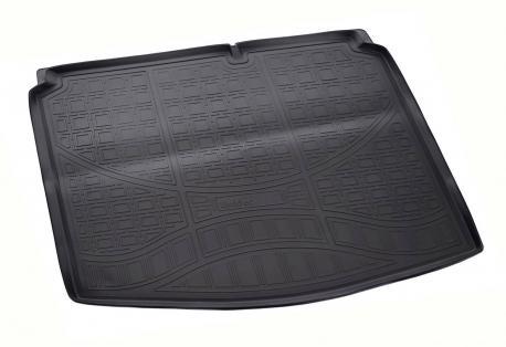 Коврик багажника CITROEN C4 хэтчбек 2011-
