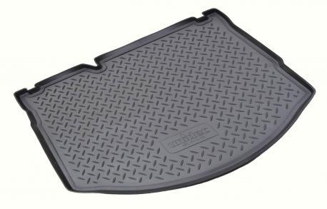 Коврик багажника CITROEN DS3 хэтчбек 2010-2015