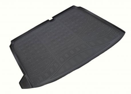 Коврик багажника CITROEN DS4 (N) хэтчбек 2010-2015