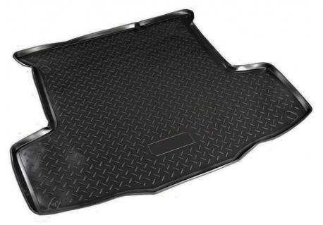 Коврик багажника  FIAT Linea 2007-2015 NPL-P-21-30