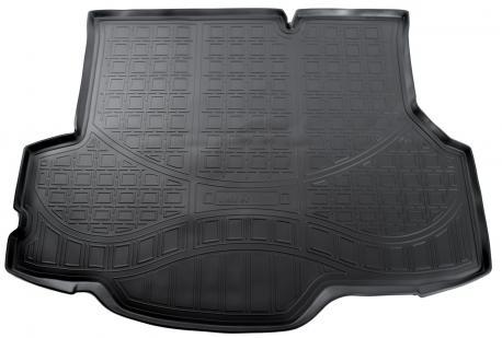 Коврик багажника FORD Fiesta JA8 седан 2012-2017