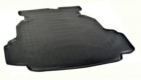 Коврик багажника GEELY Emgrand седан 2009-2018