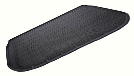 Коврик багажника INFINITI JX/QX 60 разложенный 3 ряд 2012- NPA00-T33-600