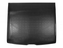 Коврик багажника MERCEDES-BENZ GLE 2 (V167) 2018-